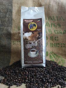 Caffè in grani Capri