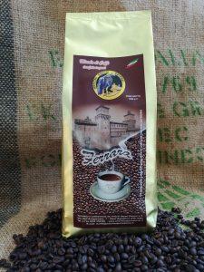 Caffè in grani Ferrara
