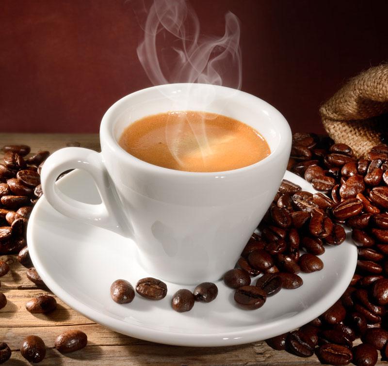 Tazzina caffè Cuba